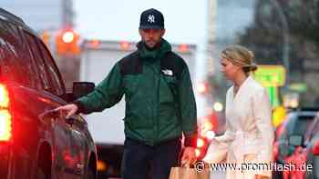 Nach Hochzeit: Jennifer Lawrence und Cooke genießen Alltag - Promiflash.de