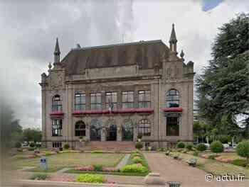 Municipales à Marcq-en-Baroeul : le maire sortant Bernard Gérard réélu facilement au 1er tour - actu.fr