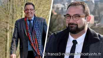 Résultats municipales à Rethel : duel à droite - France 3 Régions