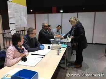 Municipales 2020. 38% de participation à Rethel à 15 heures - L'Ardennais