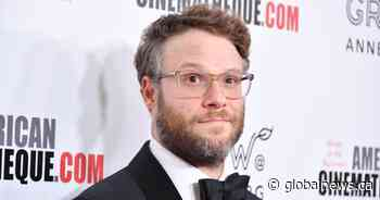 Seth Rogen live-tweets 'Cats' while high during coronavirus self-isolation