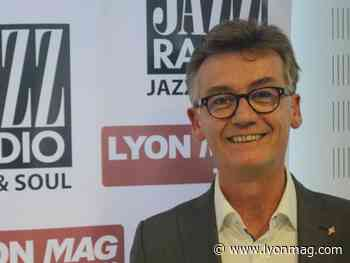 Municipales 2020 : Pascal Charmot réélu à Tassin-la-Demi-Lune - Lyon Mag