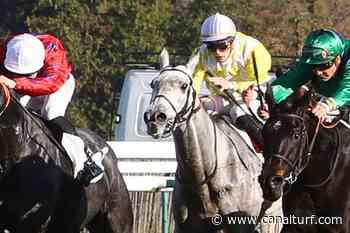 Pronostic de la course PRIX DE CHAUMONT-EN-VEXIN - 15 mars 2020 - Canal Turf