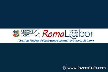 1 Addetto alla fresatura industriale dei metalli a Guidonia Montecelio - LavoroLazio.com