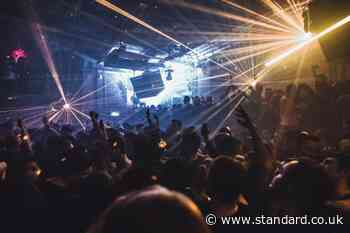 London clubs such as Fabric and Ministry of Sound begin to close temporarily in face of coronavirus outbreak - Evening Standard
