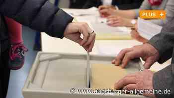 Stichwahl in Bobingen: Nach der Wahl ist vor der Wahl - Augsburger Allgemeine
