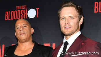 Vin Diesel & Sam Heughan's 'Bloodshot' to Be Available on Digital on March 24, Just 11 Days After Hitting Theaters