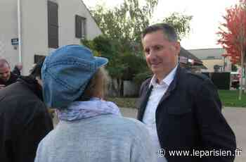 Municipales à Jouy-le-Moutier : Hervé Florczak dépasse le maire sortant - Le Parisien