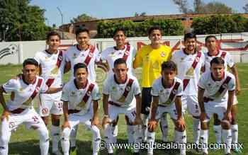 Salamanca FC caza a los Tigres de Sahuayo - El Sol de Salamanca
