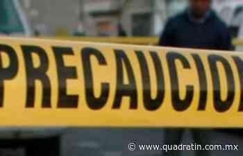 Hallan cuerpo en carretera La Piedad-Sahuayo - Quadratín Michoacán