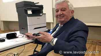 Une élection sans enjeux à Vitry-en-Artois qui légitime son maire - La Voix du Nord