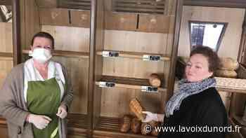 À Wavrin ou Houplin, le confinement s'annonce long comme un jour sans pain - La Voix du Nord