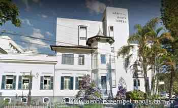 Unimed Petrópolis e Hospital Santa Teresa se posicionam a respeito de publicações que estão circulando nas redes sociais sobre o Covid-19 - Acontece em Petrópolis