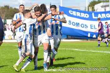 Entre o banheiro e a Copa: Cerro Largo disputa sua primeira Libertadores - globoesporte.com
