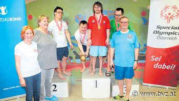 Behindertensport - Eisenstadts Bezirksathleten bei Landesmeisterschaft top - BVZ.at