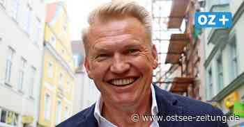 """Unternehmer Ulf Dohrmann aus Binz auf Rügen hat Corona: """"Wir werden behandelt wie Aussätzige"""" - Ostsee Zeitung"""