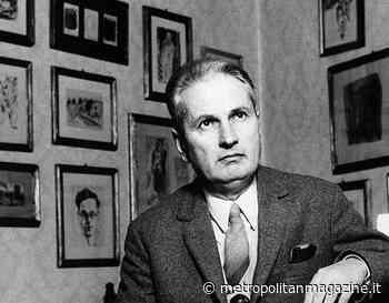 Carlo Cassola: lo scrittore della Resistenza e la poetica del subliminare - Metropolitan Magazine Italia