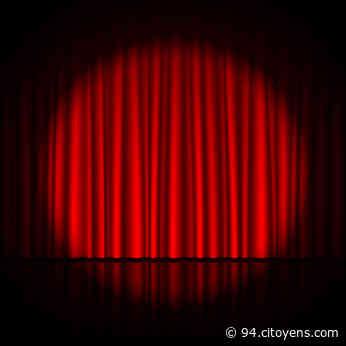 La bascule du bassin, théâtre à Fontenay-sous-Bois - 94 Citoyens
