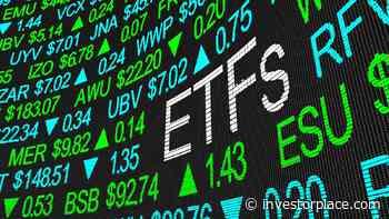3 AI ETFs Changing The World - Investorplace.com
