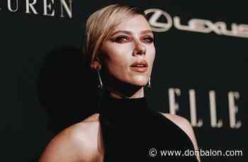 Disney se la juega a Scarlett Johansson ¡Ha sido apartada! - Don Balón