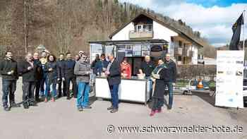 Wildberg - Anhänger ist bestens ausgestattet - Schwarzwälder Bote