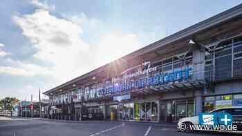 Flughafen Paderborn-Lippstadt braucht staatliche Hilfen - Westfalenpost
