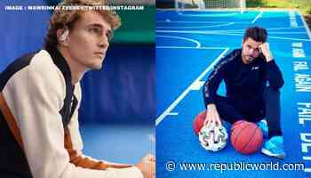 Coronavirus live: Tennis stars Stanislas Wawrinka, Alexander Zverev react to pandemic - Republic World - Republic World