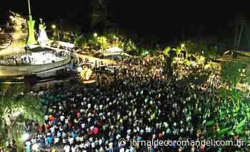 Vazante: Paróquia emite comunicado sobre situação da Festa da Lapa - Jornal de Coromandel