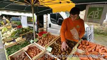 Coronavirus : les marchés alimentaires maintenus à Echirolles dans l'agglomération de Grenoble - France 3 Régions