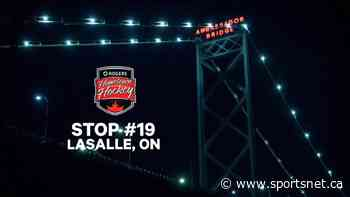 Hometown Hockey: Welcome to LaSalle, Ontario - Sportsnet.ca