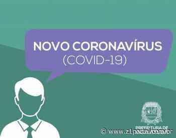Melhores Notícias Online | Prefeito Nilson Gaspar pede colaboração da população de Indaiatuba no combate ao novo corona vírus - Z1 Portal de Notícias