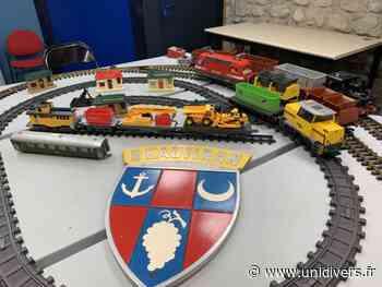 L'âge d'or des chemins de fer 8 janvier 2020 - Unidivers
