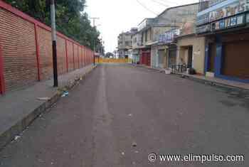 Desoladas se encuentran las calles de San Antonio del Táchira #15Mar - El Impulso