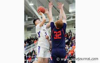 Prep boys basketball: Fond du Lac Ojibwe falls short of Spartans - Pine Journal