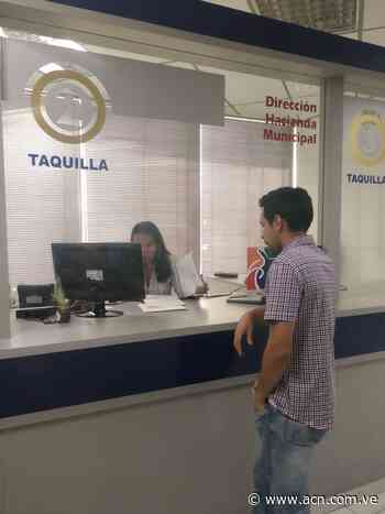Contribuyentes de Guacara podrán realizar sus pagos en línea - ACN ( Agencia Carabobeña de Noticias)