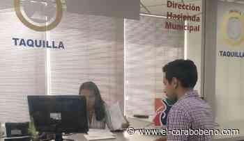 Alcaldía de Guacara activó plataforma para el pago de impuestos desde el hogar - El Carabobeño