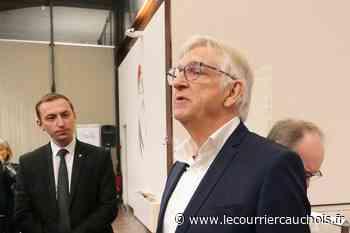 Pavilly. Municipales : François Tierce est réélu - Le Courrier Cauchois