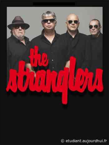 THE STRANGLERS - BIG BAND CAFE - BBC, Herouville Saint Clair, 14200 - Sortir à France - Le Parisien Etudiant