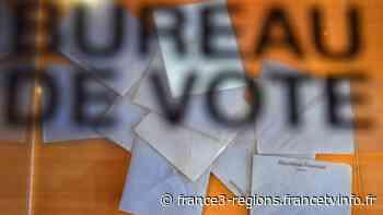 Résultats municipales à Meylan (Isère) : Philippe Cardin (DVG) arrive en tête - France 3 Régions