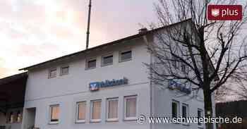 Volksbank Friedrichshafen-Tettnang schließt vorübergehend drei Filialen - Schwäbische