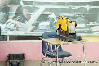 NCG: estará campaña de canje de armas en Casas Grandes - El Diario de Chihuahua