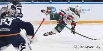 KHL: AK Bars Kazan v Salavat Yulaev Ufa Live Stream - The Saxon