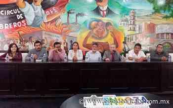 Cancela alcalde de Ciudad Mendoza actividades públicas oficiales - El Sol de Orizaba