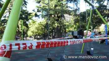 Ciudad de Mendoza amplió sus medidas preventivas - Mendovoz