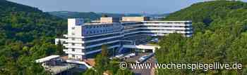 Klinikum Idar-Oberstein setzt Besuchszeiten aus Idar-Oberstein Stadt. Aufgrund der Coronavirus-Pandemie werden die Besuchszeiten - WochenSpiegel
