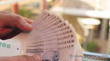 Ciudad de Mendoza: entregarán un bono de $2000 a municipales - Canal 9 Televida