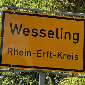 Dreharbeiten in Wesseling - Straße kurz gesperrt - radioerft.de