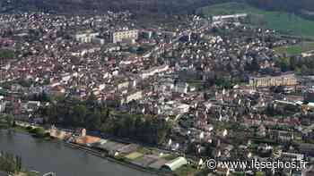 Beaumont-sur-Oise-Persan : le programme Action coeur de ville lancé - Les Échos