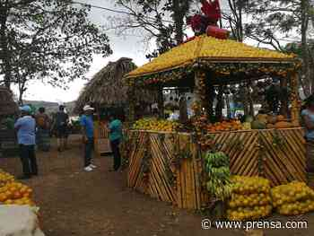 Feria de la Naranja se desarrolló con éxito en Churuquita Grande - La Prensa de Panamá