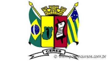 Covid-19: Concurso Público é suspenso em Ceres - GO - PCI Concursos